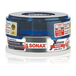 SONAX Xtreme Wax 1 full protect twardy wosk pełna ochrona + gąbka 216200 Wrocław...