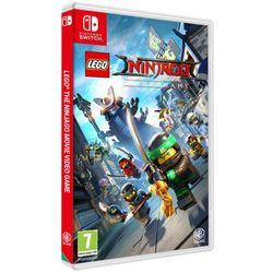 Gra NINTENDO SWITCH Lego Ninjago Movie