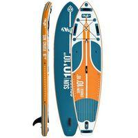 Pozostałe sporty wodne, Skiffo Sun Cruise 10'10 2019