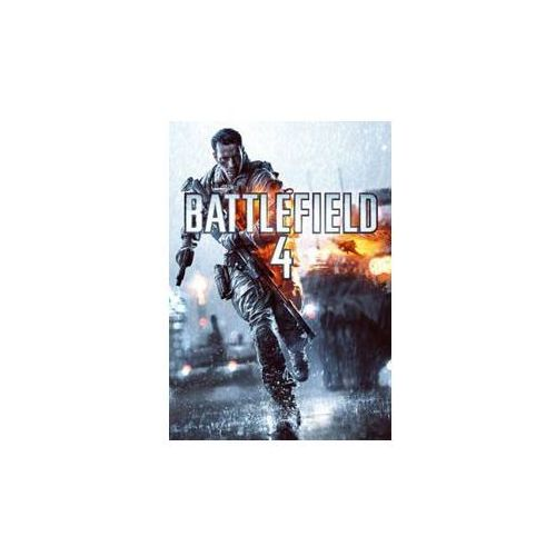 Gry PS4, Battlefield 4 (PS4)
