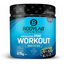 Bodylab24 Concentrated Pre Workout Stimulant 375 g