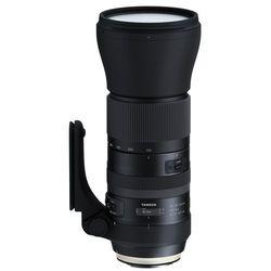 Obiektyw Tamron Tamron 150-600 /5-6.3 Di VC USD G2 Canon - A022E Darmowy odbiór w 20 miastach!