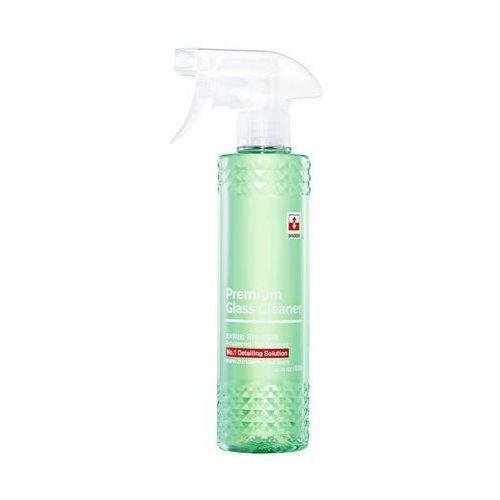 Pozostałe kosmetyki samochodowe, Binder Premium Glass Cleaner 500ml do mycia szyb i szkła