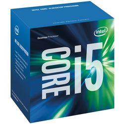 Intel Core i5-7400 3,5GHz 6MB Box - produkt w magazynie - szybka wysyłka!
