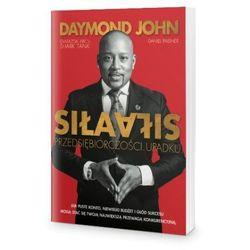Siła przedsiębiorczości, siła upadku - Daymond John