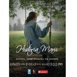 Historia Marii DVD (Płyta DVD)