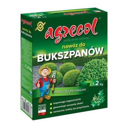 Odżywki i nawozy, Nawóz do bukszpanów Agrecol 1,2 kg
