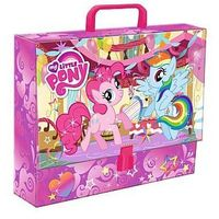 Teczki, Teczka z raczką A4 XL My Little Pony