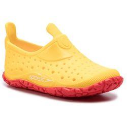 Buty SPEEDO - Jelly Iu 8-11303B949 Yellow/Red
