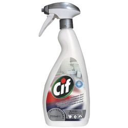 Cif Professional Washroom 2in1 środek do mycia łazienek 750 ml