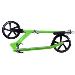"CITY RIDER 8"" SCAMP GREEN"