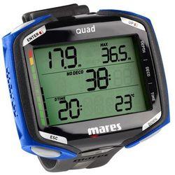 Zegarek sportowy MARES 414134 Niebieski
