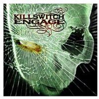 Pozostała muzyka rozrywkowa, AS DAYLIGHT DIES - Killswitch Engage (Płyta CD)