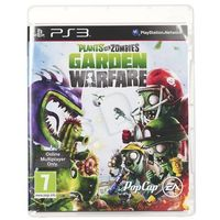 Gry na PlayStation 3, Plants vs. Zombies Garden Warfare (PS3)