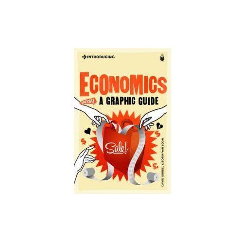 Książki o biznesie i ekonomii, Introducing Economics