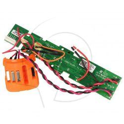 Płytka elektroniki do odkurzacza - oryginał: 140022564649