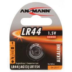 Bateria ANSMANN LR44 (1 szt.)