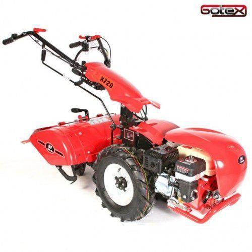 Maszyny i części rolnicze, Glebogryzarka kultywator Holida WMX720 urządzenie multifunkcyjne