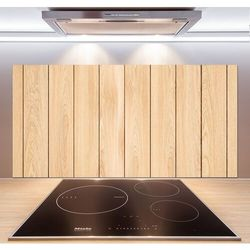 Panel do kuchni Drewniane tło