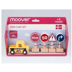 Samochód służby drogowej Moover