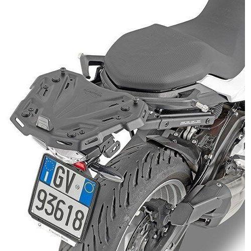 Stelaże motocyklowe, Kappa kz5137 stelaż kufra centralnego bmw bez płyty