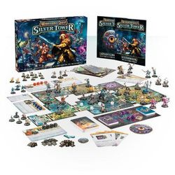 Warhammer Quest: Silver Tower GamesWorkshop 60010799002