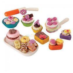 Akcesoria do ciastoliny Cukiernia
