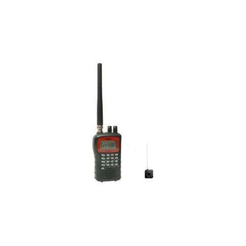 Stetoskopy, Podsłuch Przez Ścianę, Okno, Drzwi... Specjalny Stetoskop Radiowy + Cyfrowy Odbiornik do 500 Metrów.