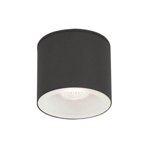 Lampy sufitowe, Plafon Nowodvorski Hexa 9565 lampa sufitowa 1X35W GU10 grafit >>> RABATUJEMY do 20% KAŻDE zamówienie!!!