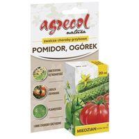 Środki na szkodniki, Środek grzybobójczy Agrecol Miedzian Extra 350 SC 20 ml
