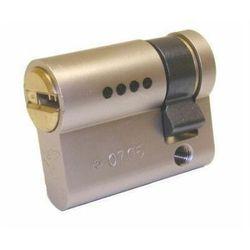 Wkładka jednostronna Mul-T-Lock Classic - wszystkie wymiary cylindra, półwkładka, wkładka połówkowa 062