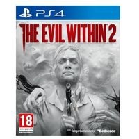 Gry na PlayStation 4, The Evil Within 2 (PS4)