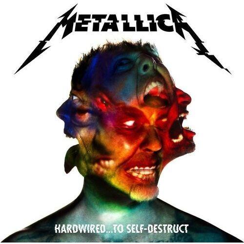 Muzyka alternatywna, Hardwired...To Self-Destruct (Deluxe Edition)