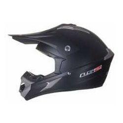 KASK LS2 MX433 RACE SOLID MATT BLACK