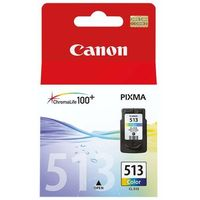 Tusze do drukarek, Tusz Canon CL513 color   MP240/MP260/MP270/MP480/MX360