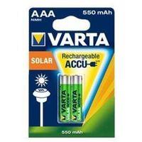 Akumulatorki, Varta Akumulator 550mAh, 2 sztuki, AAA Darmowy odbiór w 21 miastach!
