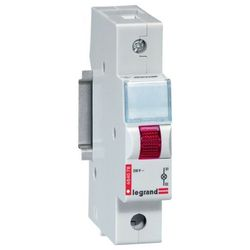 Legrand Lampka kontrolna czerwona L311 604078