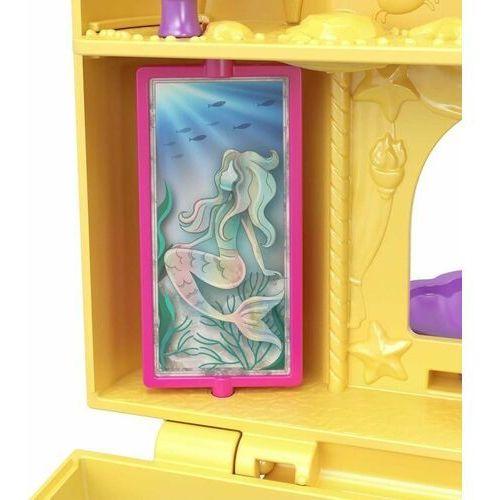Figurki i postacie, Polly Pocket. Surf'n'Sandventure