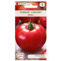 Nasiona, Pomidor gruntowy karłowy BETALUX nasiona tradycyjne 0.5 g W. LEGUTKO