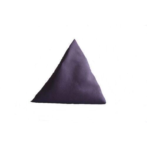 Pozostałe zabawki, Woreczek gimnastyczny Piramidka fioletowy - 1 szt.