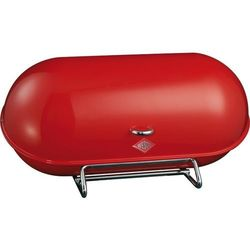 Wesco - Pojemnik na pieczywo BreadBoy - czerwony - czerwony
