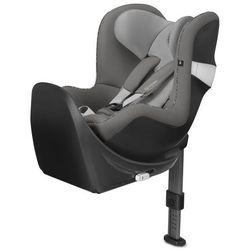 CYBEX fotelik samochodowy Sirona M2 i-Size+Base M 2019 szary - BEZPŁATNY ODBIÓR: WROCŁAW!
