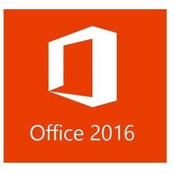 Microsoft Office 2016 Dom i Firma (Home and Business) Retail MAC PL, Nowa licencja