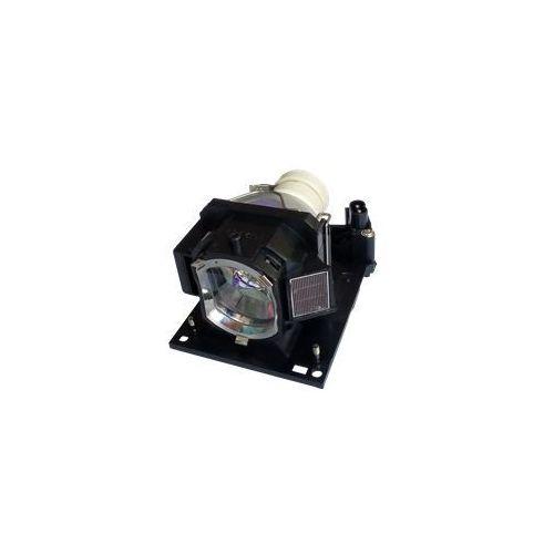Lampy do projektorów, Lampa do HITACHI CP-EW300 - oryginalna lampa z modułem