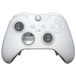 Microsoft Xbox One Elite Kontroler bezprzewodowy (biały)
