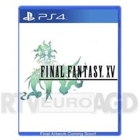 Gry na PS4, Final Fantasy 15 (PS4)