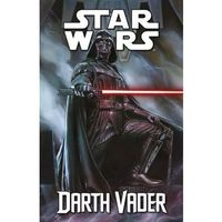 Pozostałe książki, Star Wars Comics - Darth Vader - Vader Gillen, Kieron