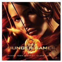 Pozostała muzyka rozrywkowa, Soundtrack - HUNGER GAMES: SONGS FROM DISTRICT 12 AND BEYOND