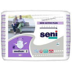 Majtki chłonne Seni Active Plus (2) Medium 10szt.