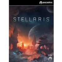 Gry na PC, Stellaris (PC)